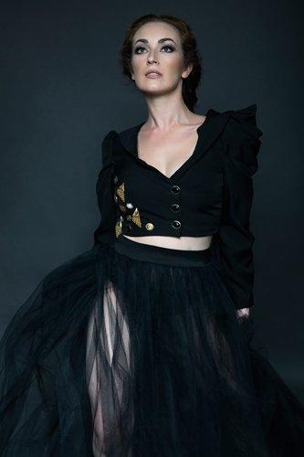 Blog on Life Bernard Polidano Makeup Natasha Polidano designer Maria Cutajar