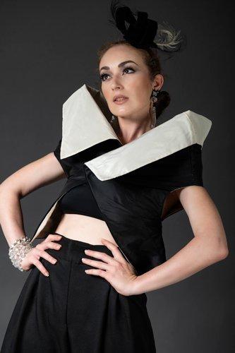 Blog on Life Fashion Natasha Polidano Bernard Polidano Maria Cutajar