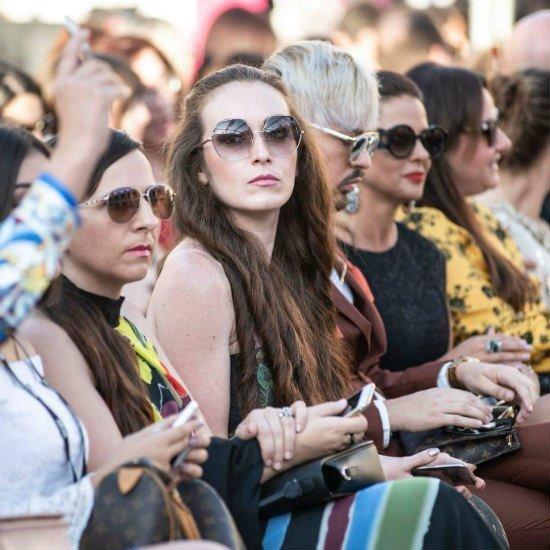 Blog on Life Malta Fashion Week 2018 MFWA18 Day 1 ph. Bernard Polidano