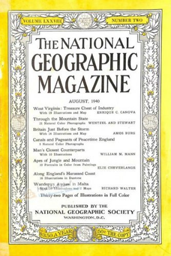 Blog on Life Malta Hypogeum The National Geographic Magazine