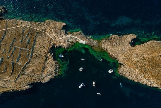 Blog on Life Malta St. Pauls Islands