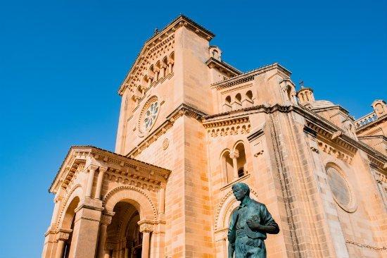 Blog on Life Travel Gozo Ta Pinu ph Alex Turnbull