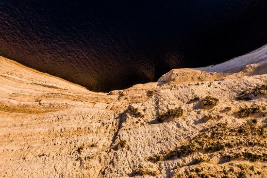 Blog on Life Travel Malta Dingli cliff edge ph Alex Turnbull
