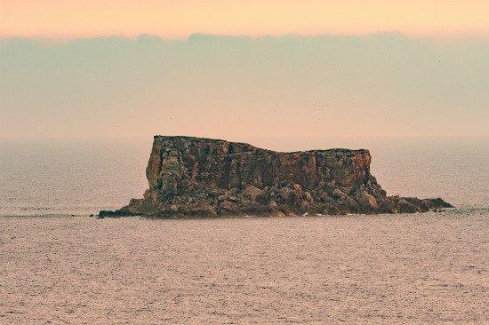 Blog on Life Travel Malta Filfla view ph Alex Turnbull