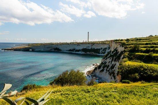 Blog on Life Travel Malta Xrobb L Ghagin