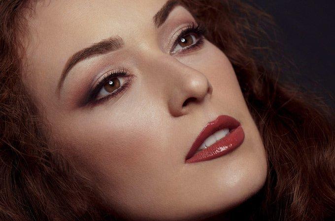Blog on Life beauty Make up Factory Jennifer Dimech and Matthew B. Spiteri