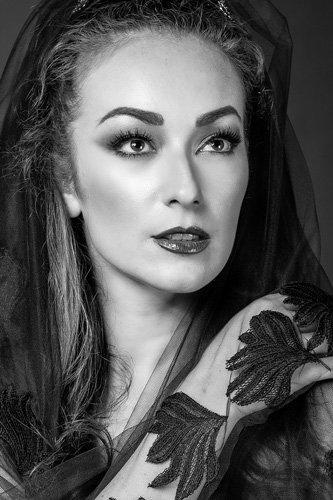 Blog on Life makeup Natasha Polidano Bernard Polidano