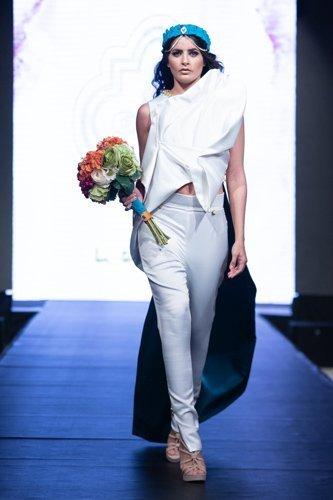 Blog on Life MFWA19 designer Maria Cutajar ph. Mark Soler