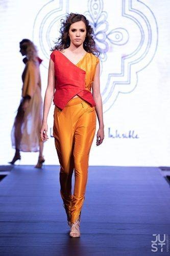 Blog on Life MFWA19 designer Maria Cutajar photo Justin Ciappara