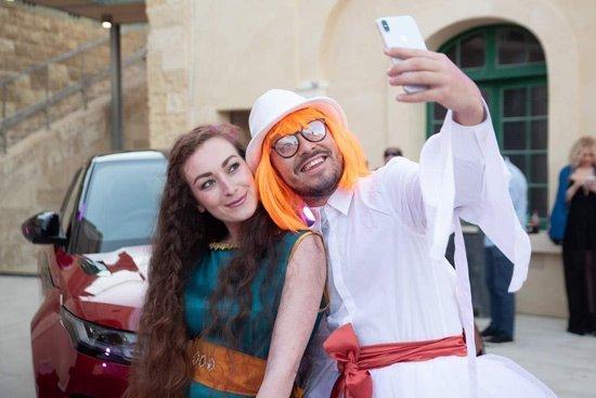 Blog on Life Malta Fashion Week 2019 with Denis Aljush ph Mark Soler