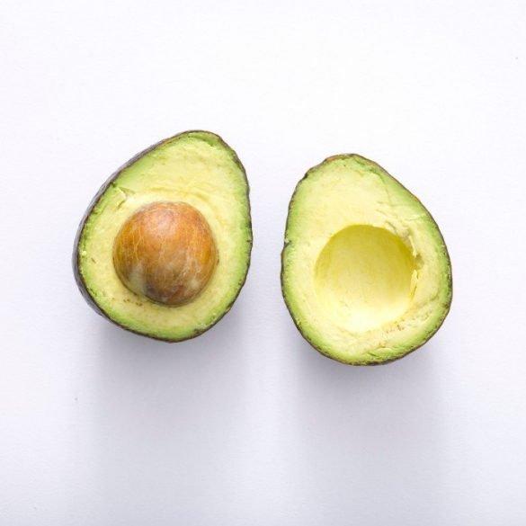Blog on Life Homemade facial hydrating moisturizer nourishment recipe avocado honey oats