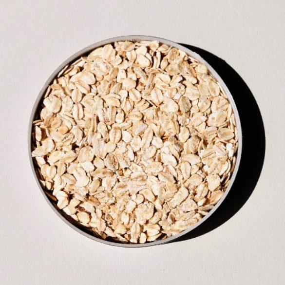 Blog on Life Homemade facial mask recipe oats apple brown sugar
