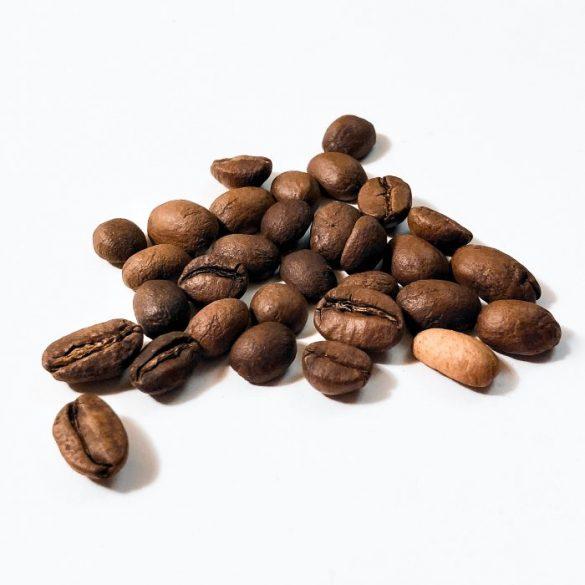 Blog on Life homemade facial exfoliant recipe coffee honey oil