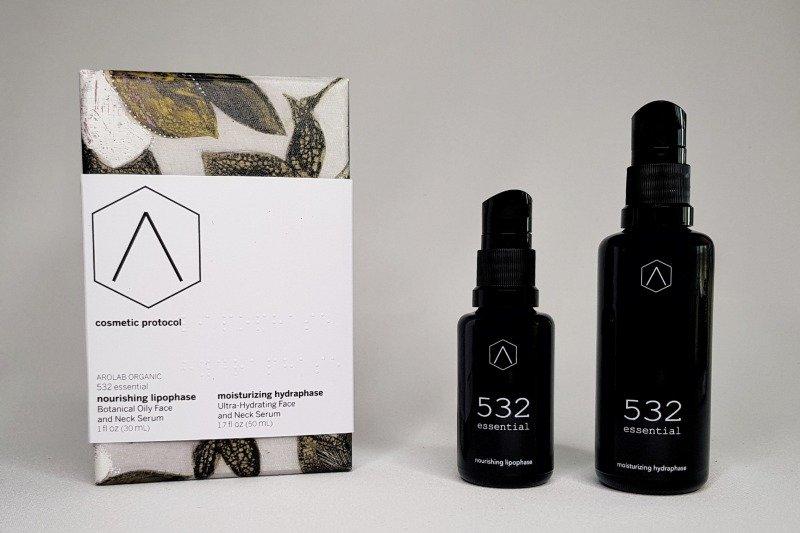 Blog on Life 532 Essential cosmetic protocol nourishing lipophase moisturizing hydraphase